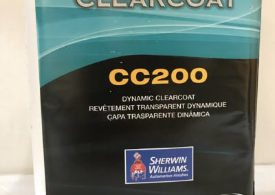 CC200+Clearcoat