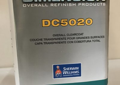 DC5020