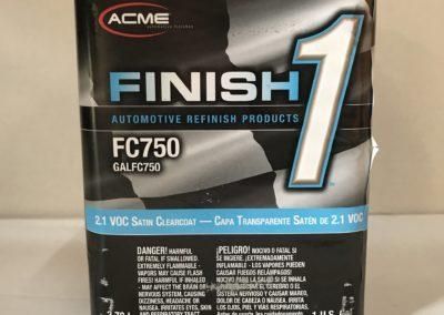 FC750